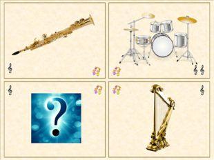 Пальчиковая игра «Весёлый музыкант» Я на скрипочке играю: Ти-ли-ли, ти-ли-ли