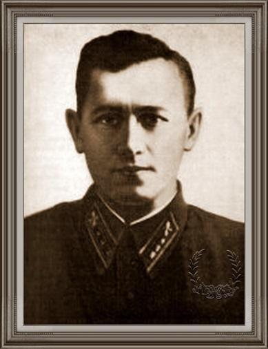Ивашкин Василий Ильич