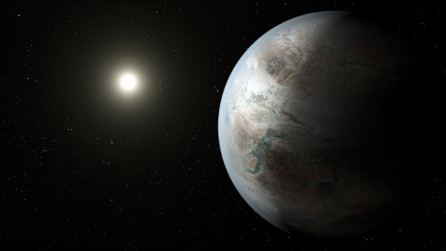 5 Наиболее землеподобных планет