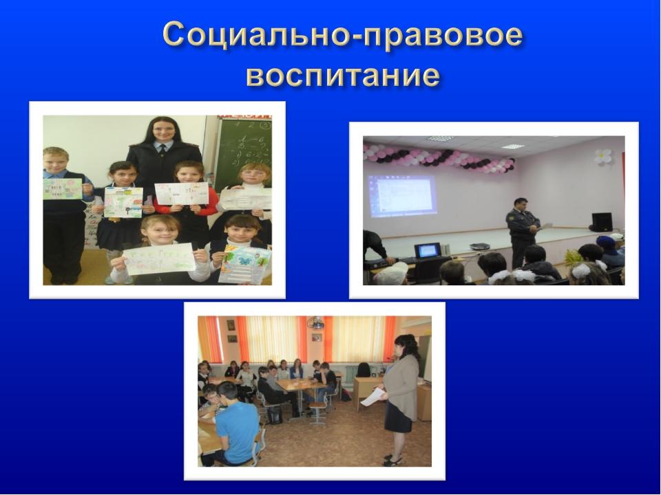 Проект на конкурс по патриотическому воспитанию