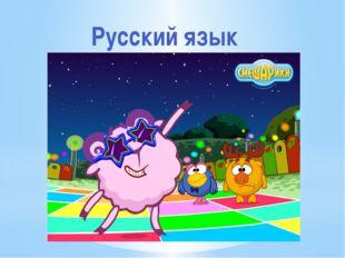 Рахимова А.Е., МАОУ СОШ № 8 Русский язык