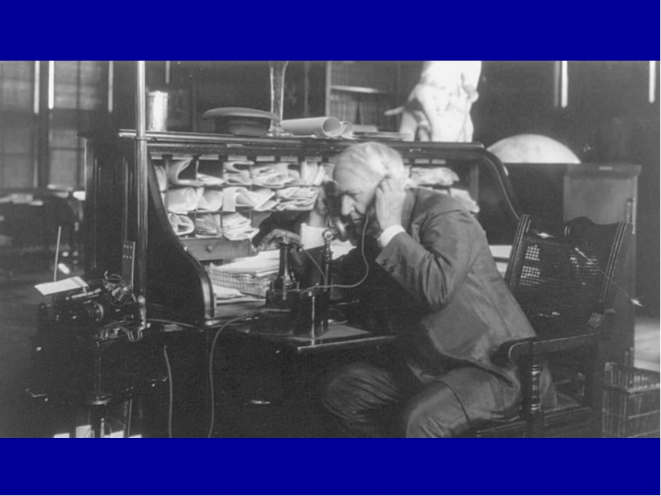 the inception of the working model of morses telegraph and bells first telephone in the 19th century Inventors who revolutionised our lives the bell who set our telephone bells kinging 80 10 during the final decades of the 19th century other steelmaking.