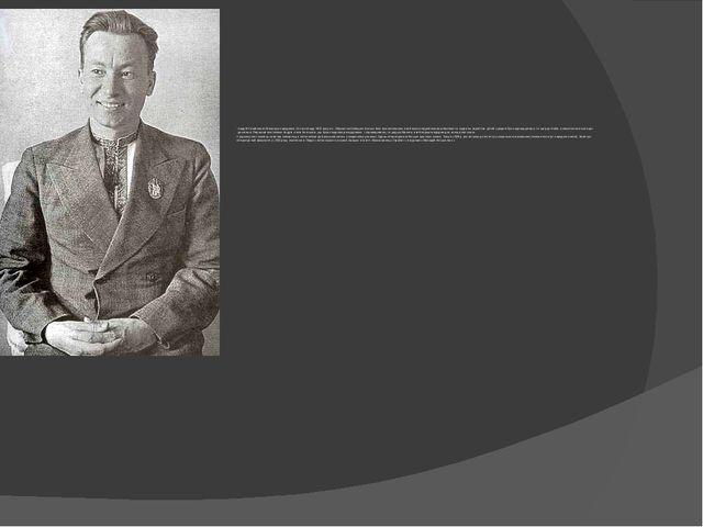 Андрій Самійлович Малишко народився 14 листопада 1912 року в с. Обухові на К...