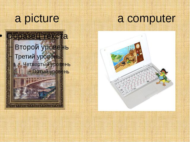 a picture a computer