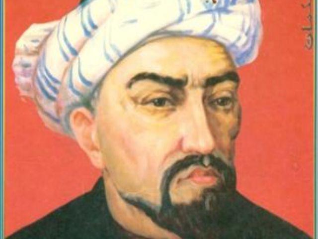 Қожа Ахмет Йасауи (1093 – 1166 ж.ж)