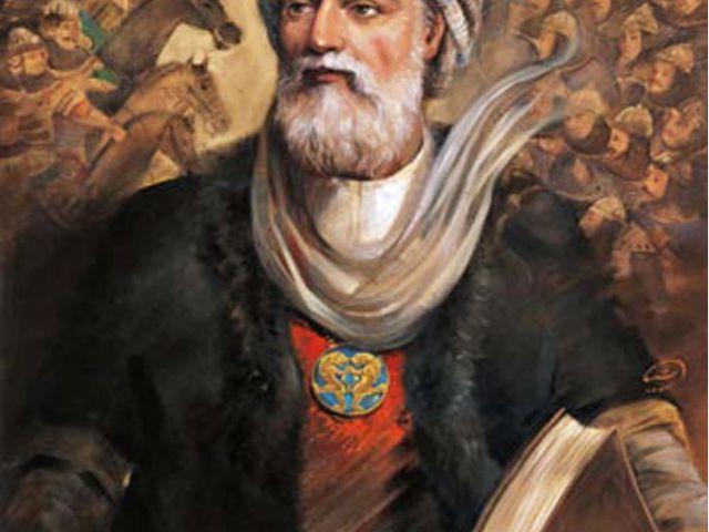 Хаким Абулькасим Мансур Хасан Фирдоуси Туси (940 – 1030 ж.ж)