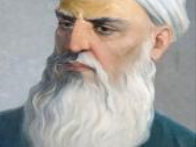 Әбу Абдаллах Рудаки (860– 941ж.ж)
