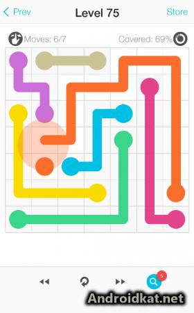 Draw Line: Classic - Головоломка для Андроид