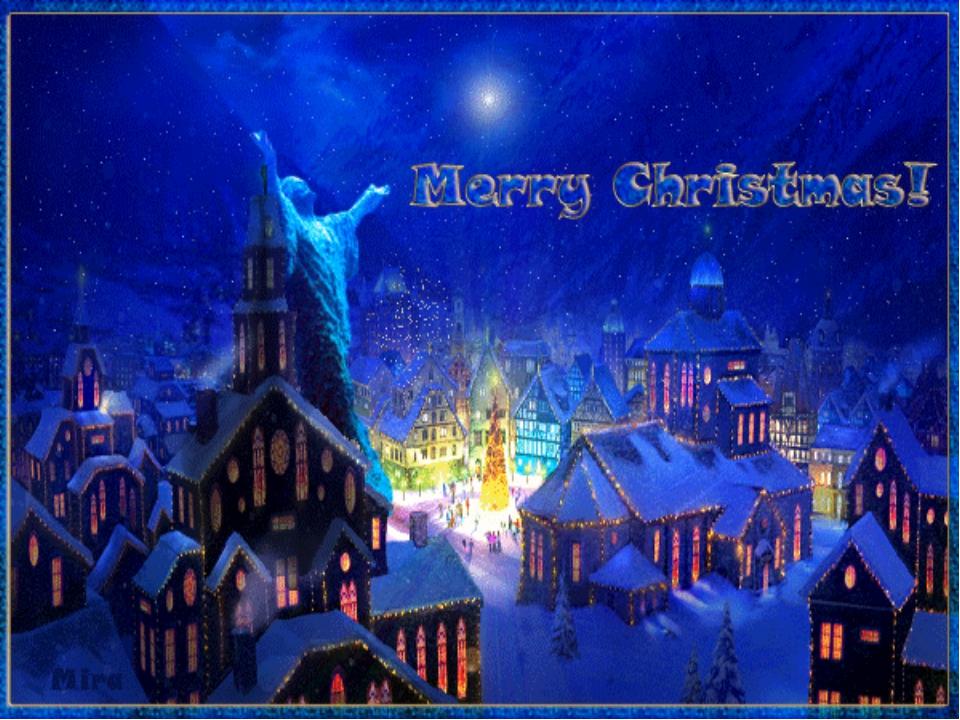 Католическое рождество на английском поздравление с
