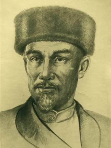 Каюм Насыри, биография Каюма Насыри