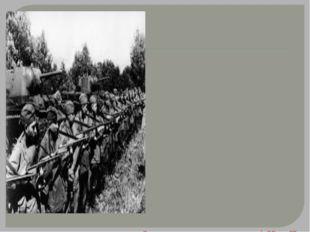 Южно-сахалинская операция — наступательная операция советских войск 11-25 авг