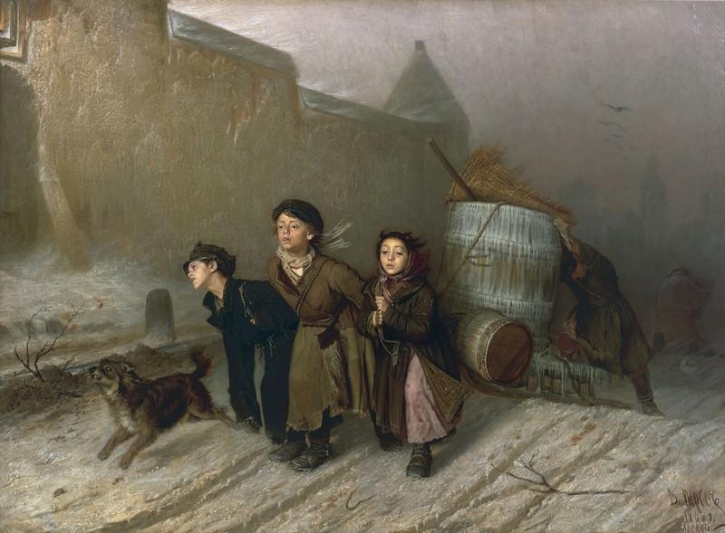 http://allpainters.ru/img/stories/paintings/troika-apprentice-workmen-carrying-water-1866.jpg