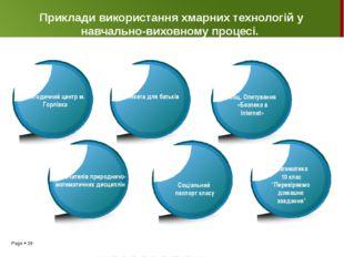 Методичний центр м. Горлівка Заявки на олімпіади Кадровий склад вчителів Звіт