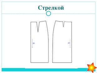 Мерки полуобхватов обозначаются буквой 1. О 4. В 2. С 5. П 3. Д 6. Г
