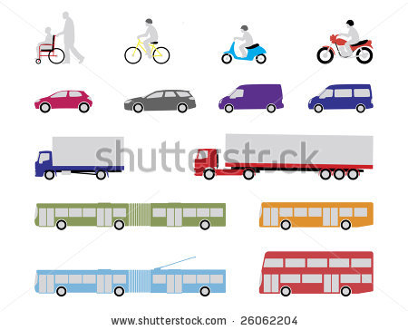 http://image.shutterstock.com/display_pic_with_logo/54535/54535,1236200848,13/stock-vector-illustrated-set-of-pedestrian-road-and-public-transport-vehicles-26062204.jpg