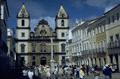 Фото : Сальвадор да Баия : Церковь Святого Франциска