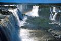 Фото : Водопад Игуасу : Водопад Игуасу. Вид 4