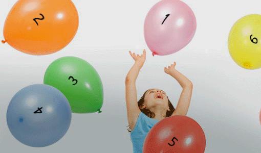 Игры с воздушные шары сценарий
