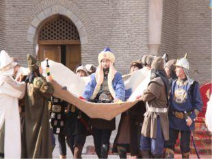 АБЫЛАЙ ХАН (1711-1781) Қазақ Ордасының ханы, қазақ мемлекетінің тарихындағы а