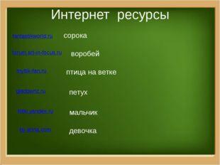 fantastikworld.ru сорока forum.art-in-focus.ru воробей myltik-fan.ru птица на