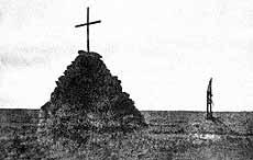 могила скотта
