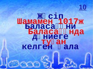 Әбу Насыр әл- Фараби дүниеге келген қала? Фараб(Отырар) 20 Ашық сабақтар Ашық