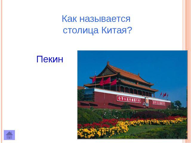 Как называется страна, где родным языком является самый распространенный язык...