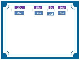 Карточка №4 Уровень А 1. Переведите километры в метры, часы в секунды, км/