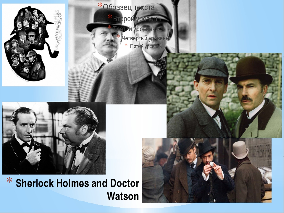 sherlock holmes and dr watson essay Memento: sherlock holmes and musgrave ritual essay whole life, and reminds the audience he is quite good at it another famous mystery is the series of sherlock holmes, a hired detective who typically strings together seemingly useless information to save the day, much to the surprise of his associate watson.