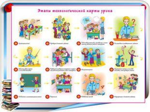 Организационный момент, целеполагание и мотивация к учебной деятельности; Акт