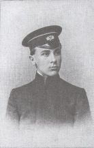 Михаил Булгаков, 1909 г.