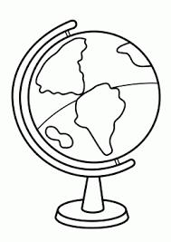 Картинки по запросу рисунок глобуса