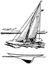 Картинки по запросу рисунок карандашом корабль качается на волнах