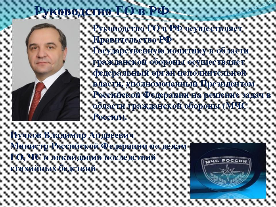 Общее Руководство Го Рф Осуществляют - фото 11