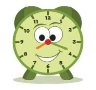 Забавные Часы клипарты - ClipartLogo.com