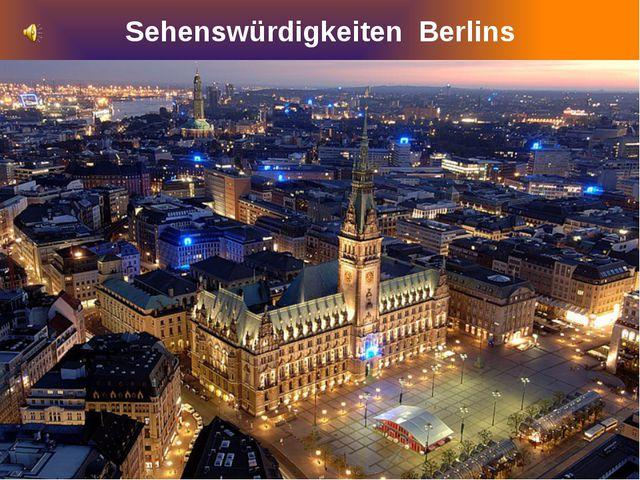 Sehenswürdigkeiten Berlins 1 3