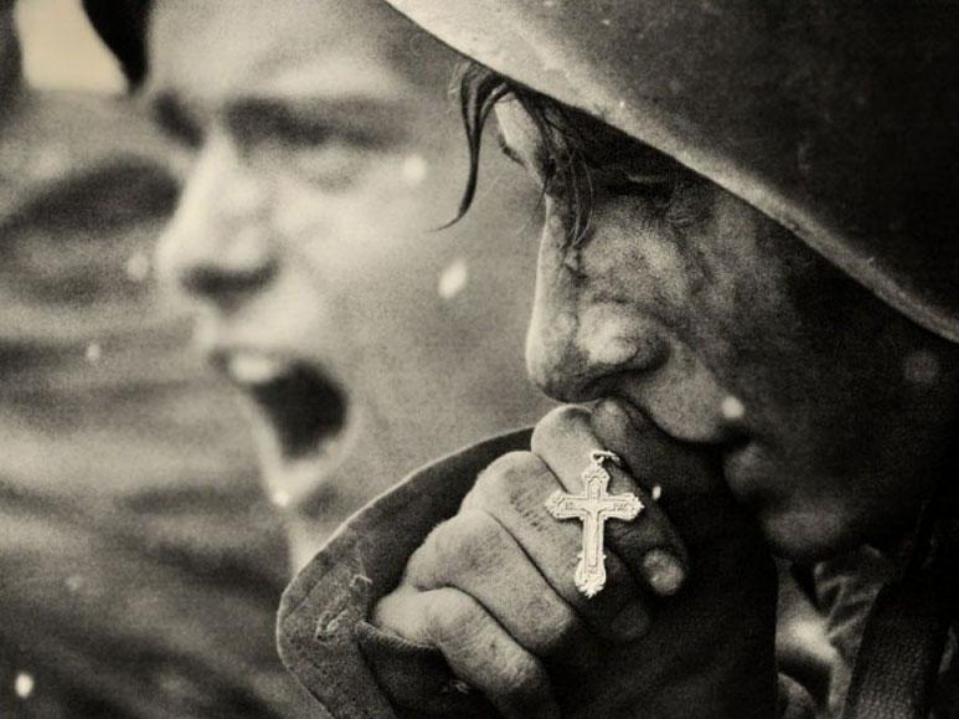 Сталинградская битва (1942-1943 год) 28 июня 1942 г. немцы атаковали на юге и...