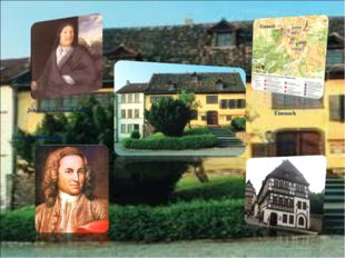 Johann Ambrosius Bach Johann Sebastian Bach Eisenach Bachhaus