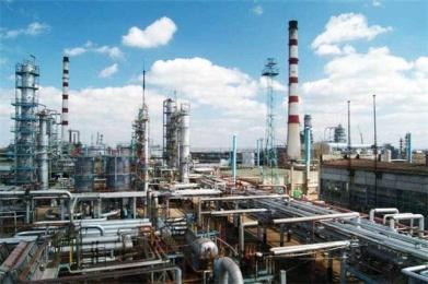 Познай мир! Нефтеперерабатывающий-завод