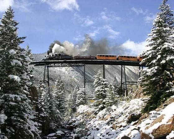 Aso Minami route самая опасная железная дорога