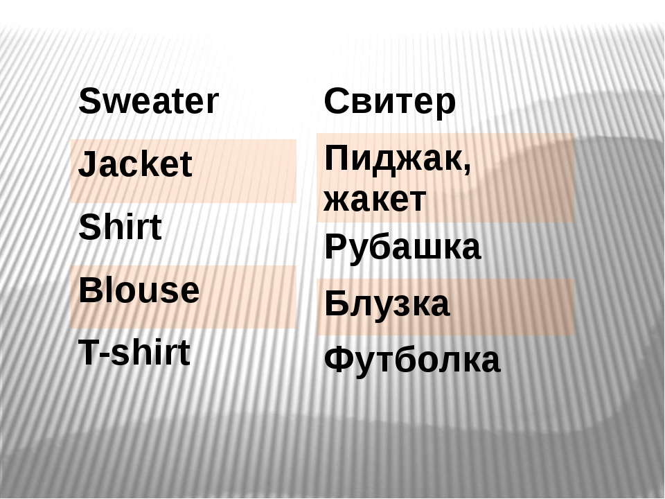 Sweater Jacket Shirt Blouse T-shirt Свитер Пиджак, жакет Рубашка Блузка Футбо...