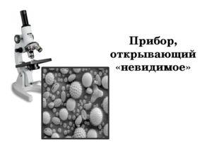 """""""Микроскоп"""" А. Левенгука представлял собой две серебряные пластинки, имеющие"""