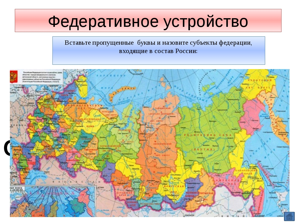 Глава Государства Кто является Главой нашего государства? Президент России В....