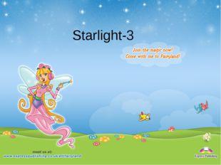 Starlight-3