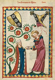 http://upload.wikimedia.org/wikipedia/commons/thumb/b/bc/Codex_Manesse_Brunwart_von_Augheim.jpg/220px-Codex_Manesse_Brunwart_von_Augheim.jpg