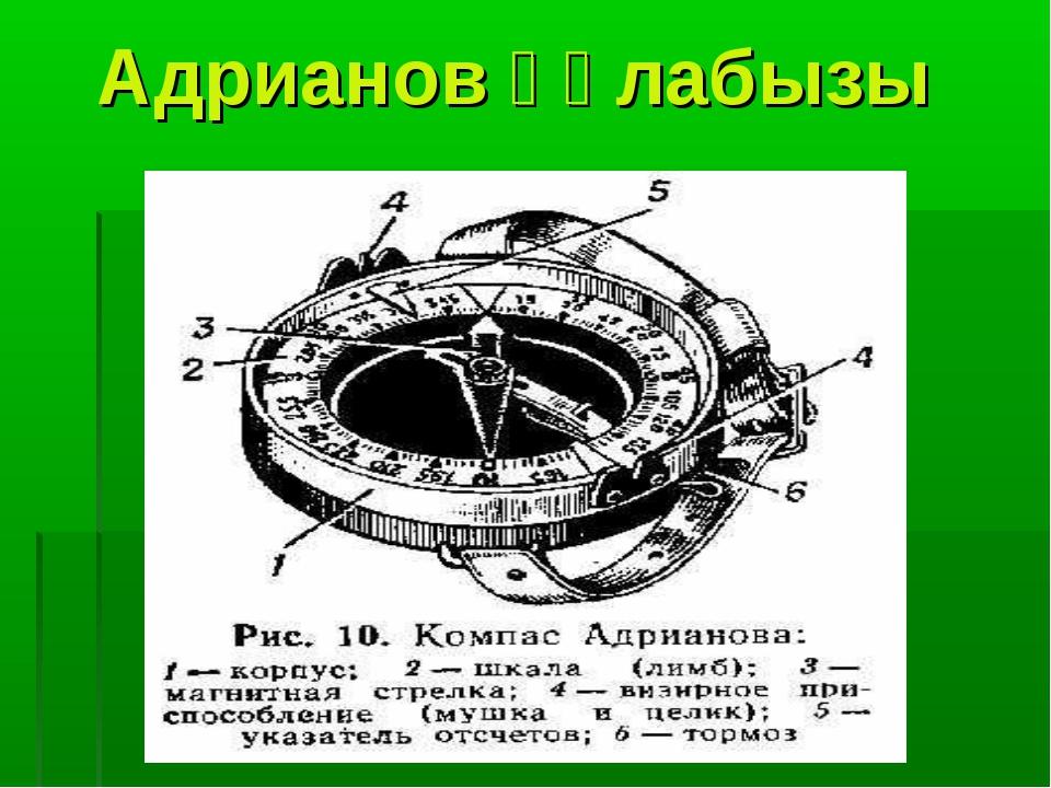 Адрианов құлабызы