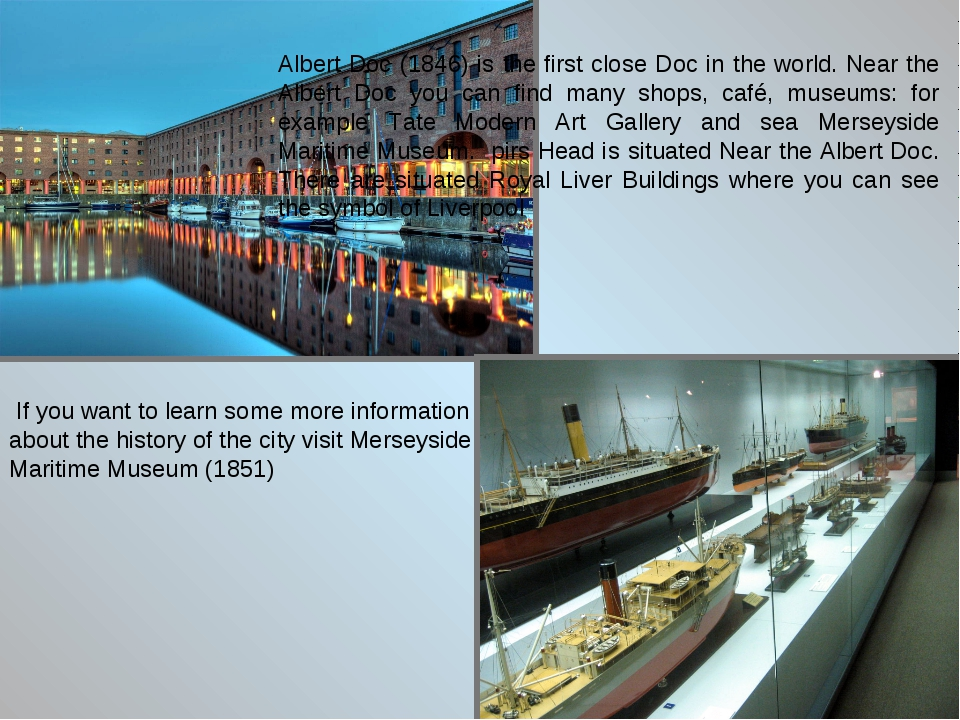 If you want to learn some more information about the history of the city vis...