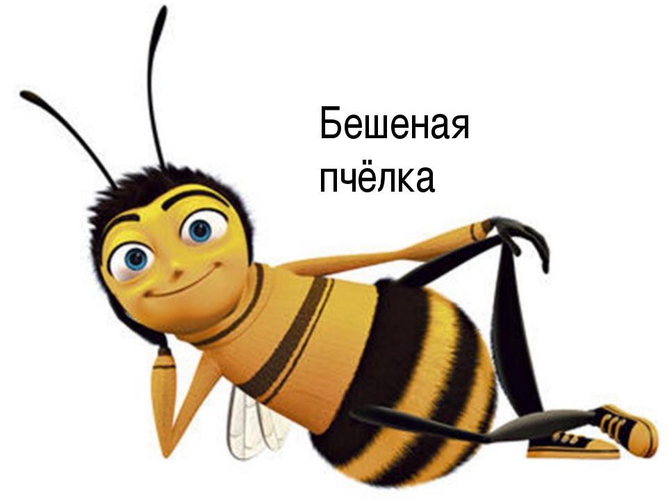 Бешеная пчёлка