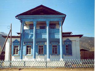 Дом купцов братьев Черных