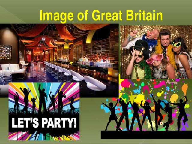 Image of Great Britain